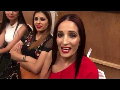 SRI LANKA CASINO FASHION SHOW ||vlog 05