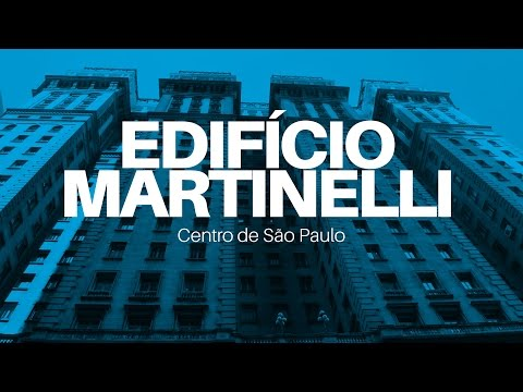Visita ao Terraço do Edifício Martinelli em São Paulo - ckturistando