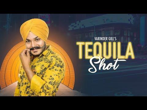 Tequila Shot | Varinder Gill | Aadi | Ricky Kurali | Brand B
