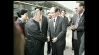 China 39 s Leader Deng Xiaoping documentary obituary