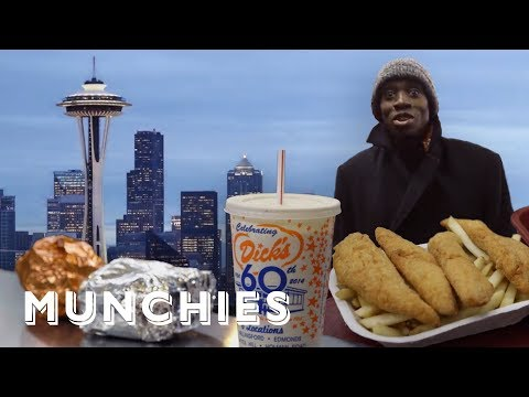 Guide to Washington: Classic Seattle