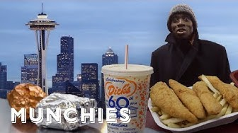 Munchies Guide to Seattle Classics