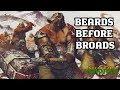Beards Before Broads A Neckbeard Tale