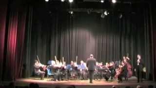 ORCHESTRA HARMONIE - L'ELISIR D'AMORE - Donizetti - Una furtiva lagrima
