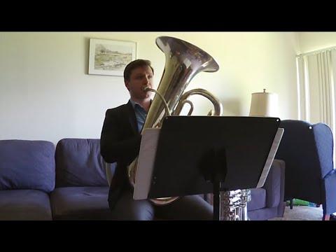 Hello! ASO: Christopher Hall - YouTube