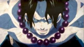 [One Piece AMV] Brothers until the death