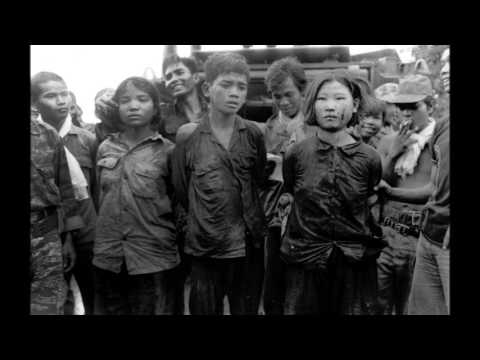 Summary of the Khmer Rouge in Cambodia 1975-1979 -- Video Essay