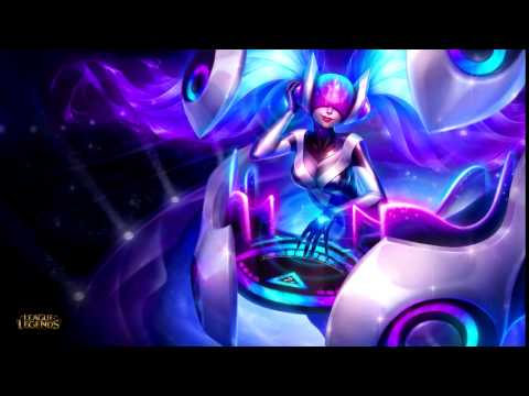 DJ SONA - ETHEREAL - 1 HOUR VERSION