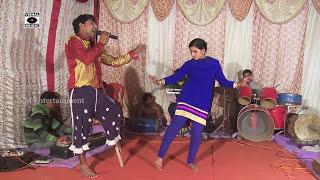 HD Nautanki 2016 - Aare Hilata - अरे हिलता - UP - Bihar