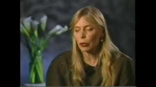 1991 Joni Mitchell VH1 interview