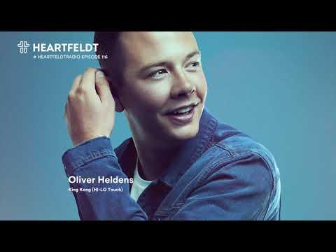 Sam Feldt - Heartfeldt Radio #116