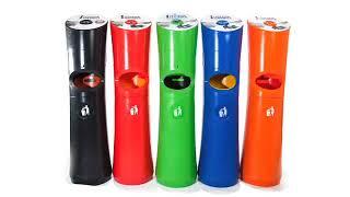 Addgards Sanitizing Wet Wipe Dispensers