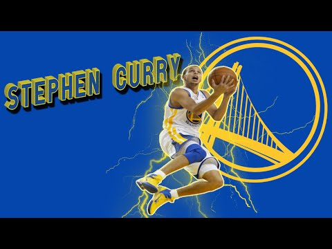 Stephen Curry - White Iverson