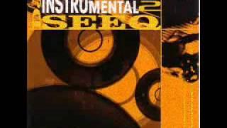 Dj Seeq - Break-Beat vol 2 - Dub mania