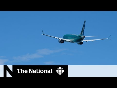 Restoring confidence in Boeing's 737 Max 8 jets