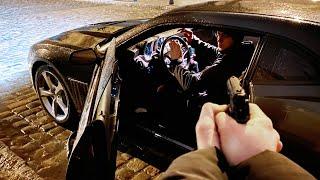 БАНДИТ УГНАЛ МАШИНУ У СЫНА ГЕНЕРАЛА | #ПолицияLIVE 🔴 12 серия
