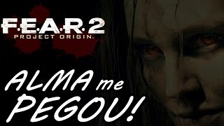 F.E.A.R. 2: Project Origin (Parte 12) - ALMA QUER O MEU CORPO NU