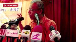 TNA MP M  A  Sumanthiran Speech