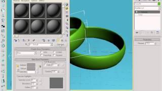 Использование hdri для получения реалистичных бликов в 3Ds Max