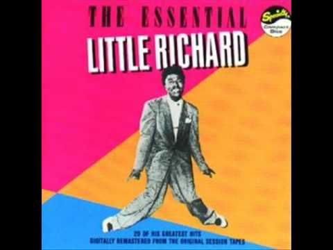 By The Light Of The Silvery Moon By Little Richard