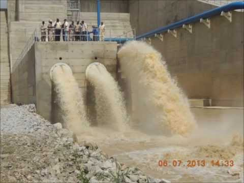 Galma - Dam  Gilmor Nigeria