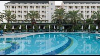 Primasol Hane Garden Hotel, Side, Turkey