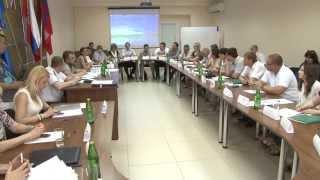 В Волгограде обсудили проблему наркомании
