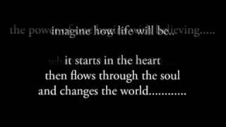 Donna Summer - Power Of One with lyrics