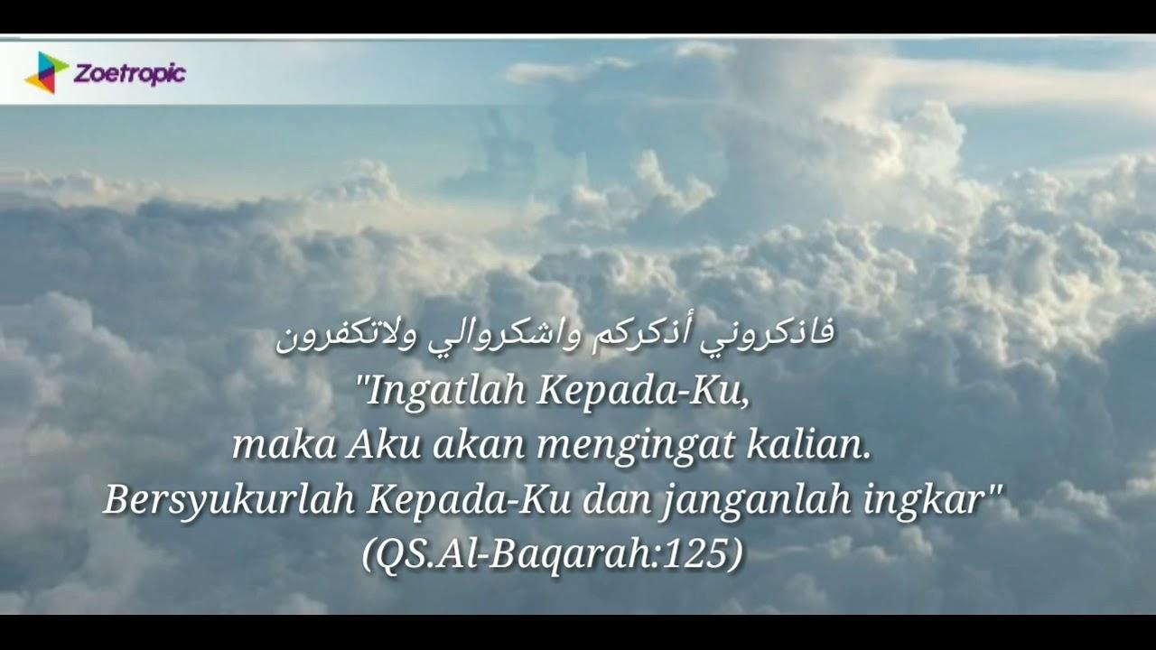 quotes tentang bersyukur الله