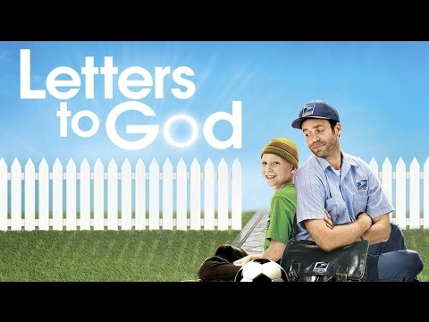 Good Hook Letters to God Review