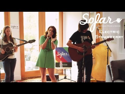 Electric Strawberry - Bought and Sold | Sofar San Francisco