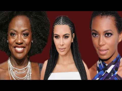 The History OF Black HAIR & RELAXERS...THE Real UNKNOWN