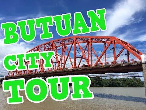 Butuan City Tour