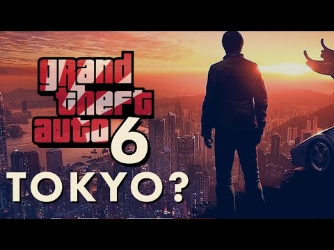 Grand Theft Auto 6, Tokyo Drift? - The Know