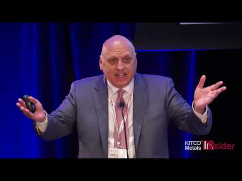"January 2018, Metals Investor Forum: Greg McCoach ""Greg's Outlook 2018"""