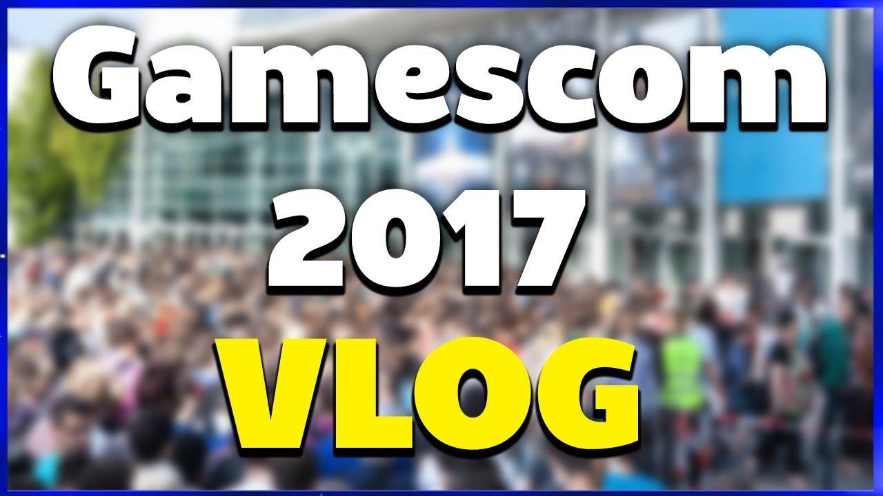 Gamescom Youtuber Treffen 2021