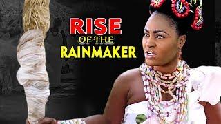 "RISE OF THE RAINMAKER SEASON 1&2 ""FULL MOVIE"" - (Ugezu J Ugezu) 2020 Latest Nollywood Epic Movie"