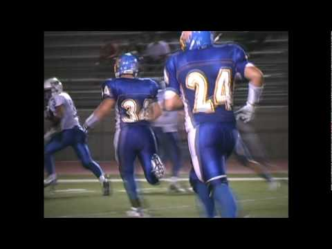 Chris Kearney #3 Highlight Video, Dana Hills High School