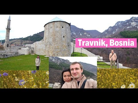 Places to visit in Bosnia and Herzegovina| Where to travel in Bosnia | Travnik