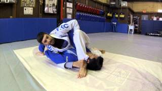 Armlocks from Kesa Gatame – October 2014 Technique of the Month – Richmond BJJ Academy