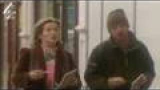 Spaced | Back Story | Channel 4