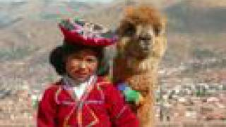 Colors of Peru - Peruvian Images - Andean Music