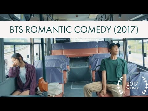 BTS RomCom Trailer - LOVE YOURSELF Highlight Reel