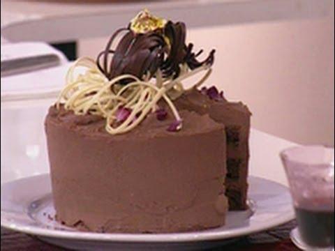 M todo gross torta italiana al vino youtube for Decoracion italiana