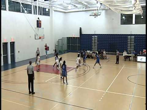 BTV SPORTS Womens Basketball Harcum Bears vs Manor Blue Jays