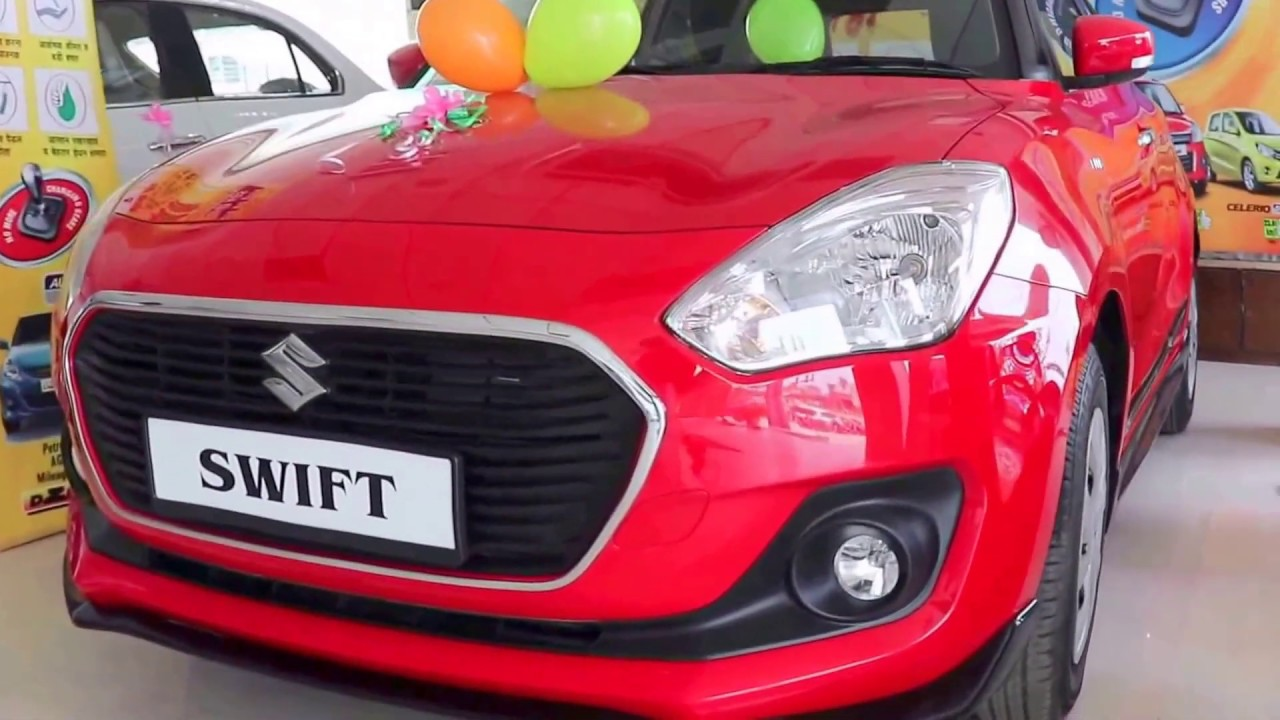 #MARUTISUZUKI SWIFT VDI 2019 AUTOMATIC REVIEW IN HINDI PRICE IN INDIA SWIFT  VXI NEW MODEL 2018