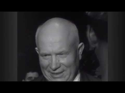 Khrushchev's U.N. Outbursts - Decades TV Network