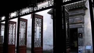 蘇州夜曲作詞:西条八十作曲:服部良一歌:松浦亜弥、一青窈.