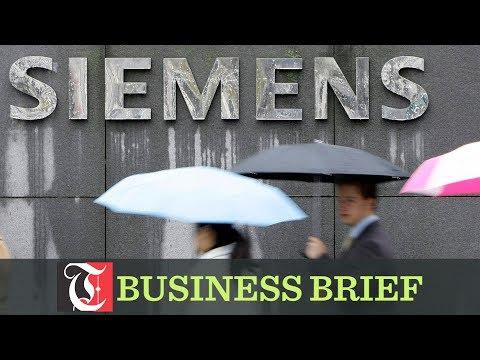 Siemens healthcare unit IPO next year