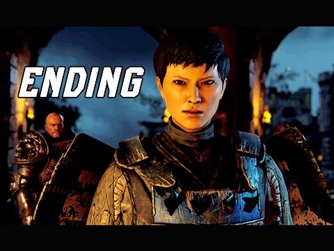 FOR HONOR Walkthrough Part 12 - ENDING + FINAL BOSS (PS4 ...